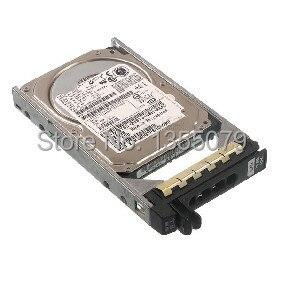 For SAS-Festplatte 36GB/10K/SAS 2,5 SFF - 0G8762 sas festplatte 300gb15ksas6gbpslff   f617n