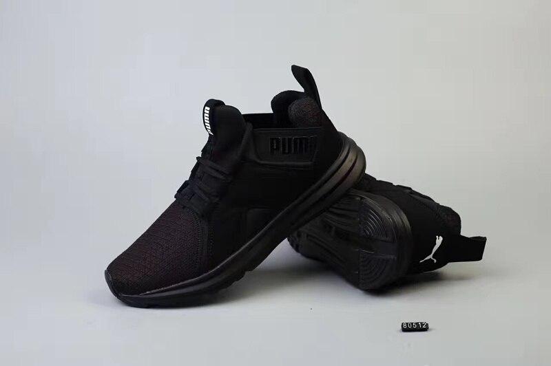 2018 Original New Arrival PUMA Enzo Premium Mesh Men s Sneakers ... 530aec9de