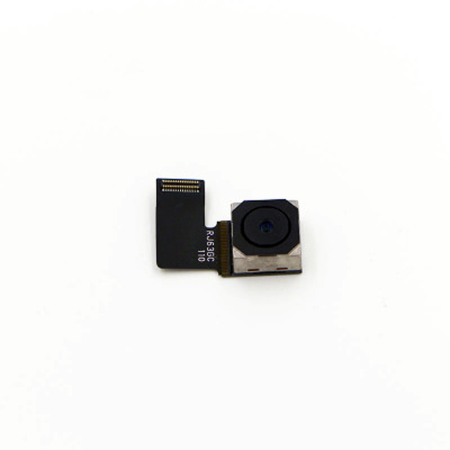 Mobile Phone Back Rear Camera Cam Flex Cable Module Replacement Accessory For Meizu MX4 Cell Phone Parts