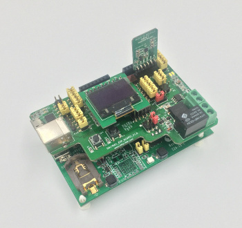Fast Free Ship Ultra low power! DA14680/DA14681 bluetooth 4.0 bluetooth 4.2 BLE development board