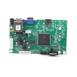 Image 2 - Mini NVR Board 1080P 4CH Security Network Recorder Board 4CH 1080P / 8CH 960P ONVIF Email Alert Motion Detection With HDD Cable