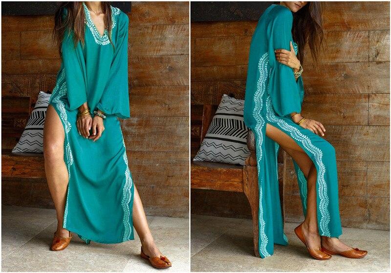 BEACH DRESS (11)
