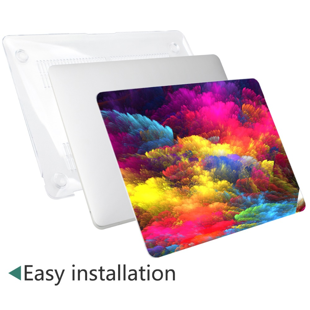 Marble Sky Case for MacBook 189