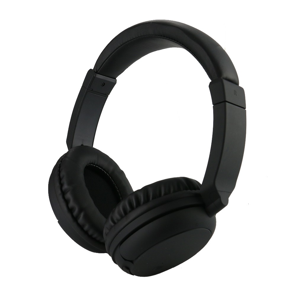 Bluetooth Wireless Stereo Headphone Built In Mic High