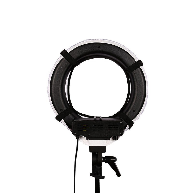 New-Camera-Photo-Video-40W-12-inch-Dimmable-Ring-Fluorescent-Flash-Light (3)