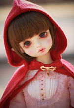 цена на Doll wigs 1/4 imitation mohair Teddy brown color short hairstyle for 1/6 1/4 1/3 size BJD DD SD doll hair accessories