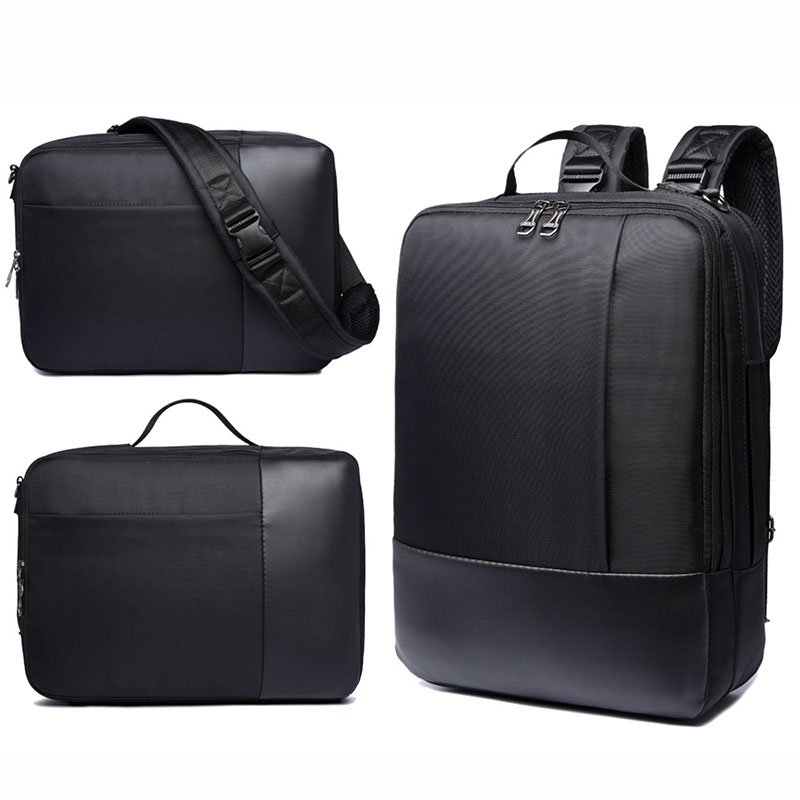 Fashion Waterproof Soft Nylon 15 Inch Laptop Backpack for Men Women Leisure Travel Business School Backpack Handbag Shoulder Bag new men business waterproof travel backpack women fashion college schoolbag male leisure nylon 15 6inch laptop notebook bags