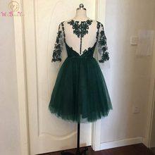 cb785691c7 Short Green Formal Dress Promotion-Shop for Promotional Short Green ...