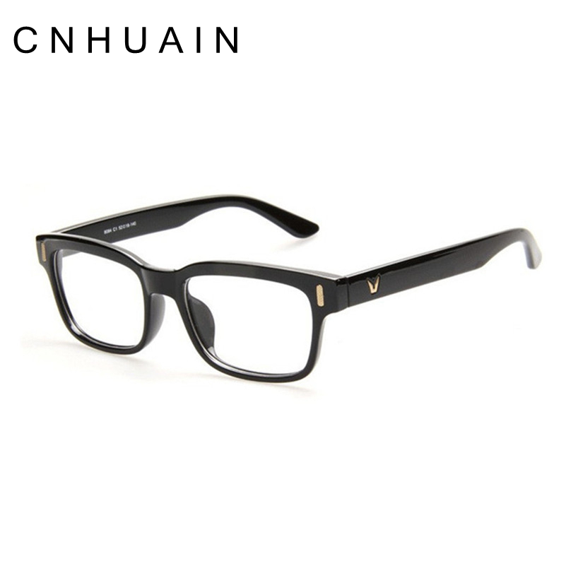 ᐂCNHUAIN Men Eyeglasses Frame Optical Glasses Eyeglass Frames Brand ...