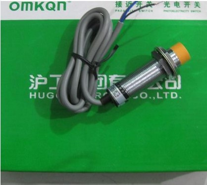Free Shipping  Proximity switch LJ18A3-8-Z/EY DC 24V two-way normally open M18 the proximity switch tl n15my2 normally closed ac two wire 220v 15mm