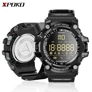XPOKO Sport Smart Watch Men Lu