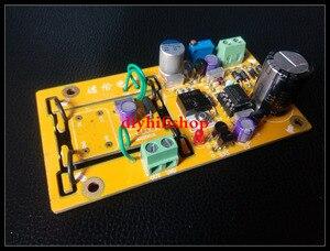 Image 4 - high stability  Clock oscillator buffer module TCXO oscillator power board to CD player DAC AUDIO