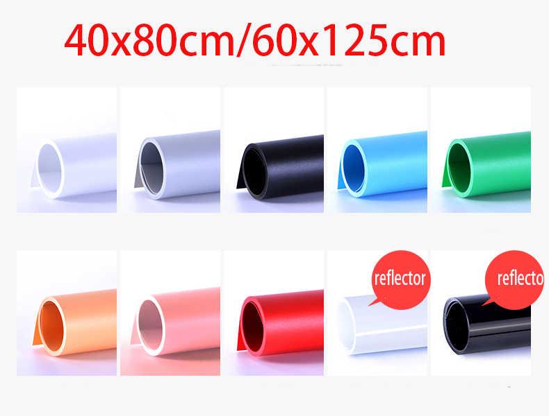 60X90 سنتيمتر 2 الجانبين 24 اللون بولي كلوريد الفينيل خلفيات للتصوير الفوتوغرافي مقاوم للماء قسط الرخام الملمس خلفية للصور الغذاء مجوهرات عناصر صغيرة
