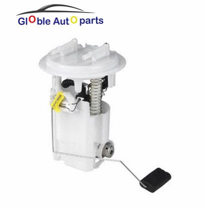New Fuel Pump Assembly For PEUGEOT 206 406 1.1L-2.0L 1995-2004 In Fuel Tank Fuel Pump Assembly 1525.Y2 1525.N9 1607401680 osias new fuel pump assembly tu111 for chrysler cirrus sebring stratus breeze ref e7089m sp6043m 402 p7089m
