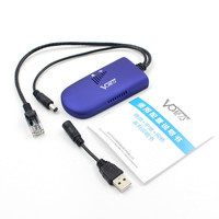 VAP11G Router Bridge Dongle WiFi Repeater Cable Convert 4G RJ45 Ethernet Port To Wireless WiFi Adapter