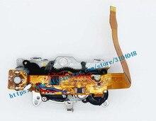Aperture Control Unit with motor Repair Part For Nikon D5300 Digital Camera