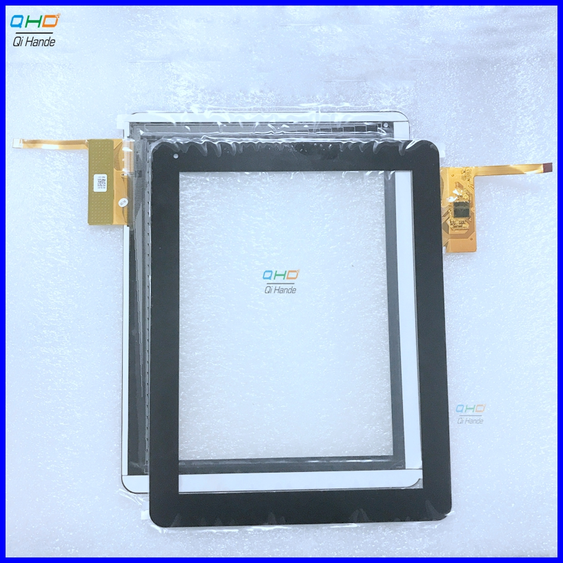 New Touch Screen 300-L4567K-B00 For 9.7 Ployer Tablet MOMO19 Quad Capacitive touch screen panel Digitizer Sensor 300-L4567K-B0