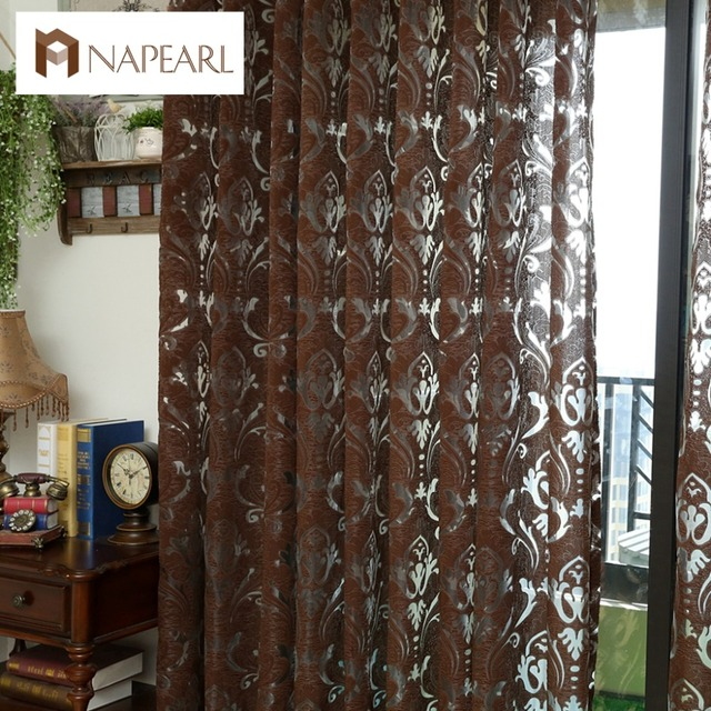 Window Curtain Kitchen Door Yarn Curtains Custom Made Curtains Home Textile  Window Treatments Modern Curtain Short