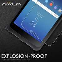 Tablet Tempered Glass For Samsung Tab A 10.1 8.0 2019 Active 2 Advanced P205 T580 T515 P580 T590 T295 T395 T583 Screen Protector