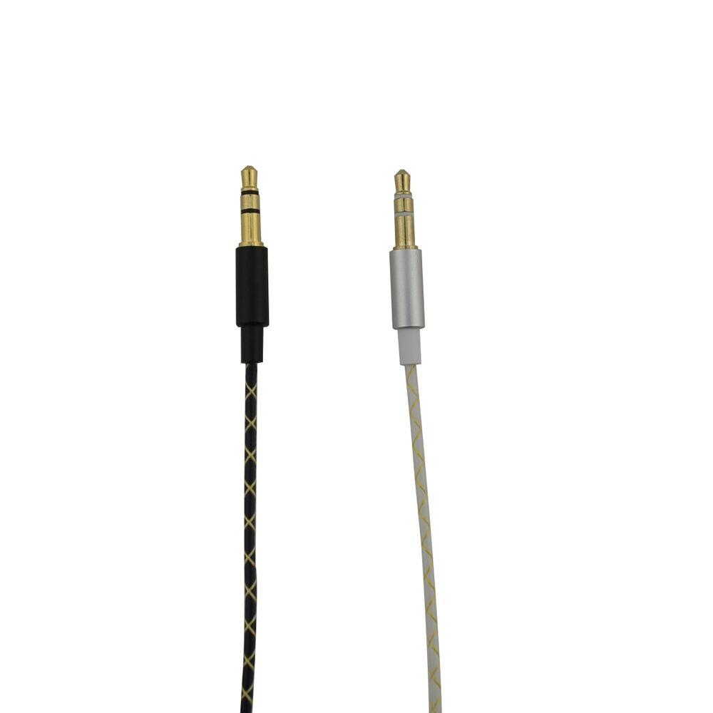 qijiagu High Quality 1.2m žičani uši za slušalice za pametne - Prijenosni audio i video - Foto 6