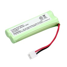 home phone battery walkie talkie battery 2.4 V 500 mAh Home Phone Battery for CPH-518D/BT-28443/BT-18443
