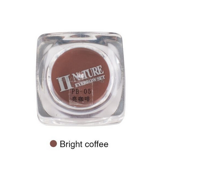 2 шт. PCD горячая распродажа микроблейд ручка яркий кофе татуировки перманентный макияж чернила пигмент для губ