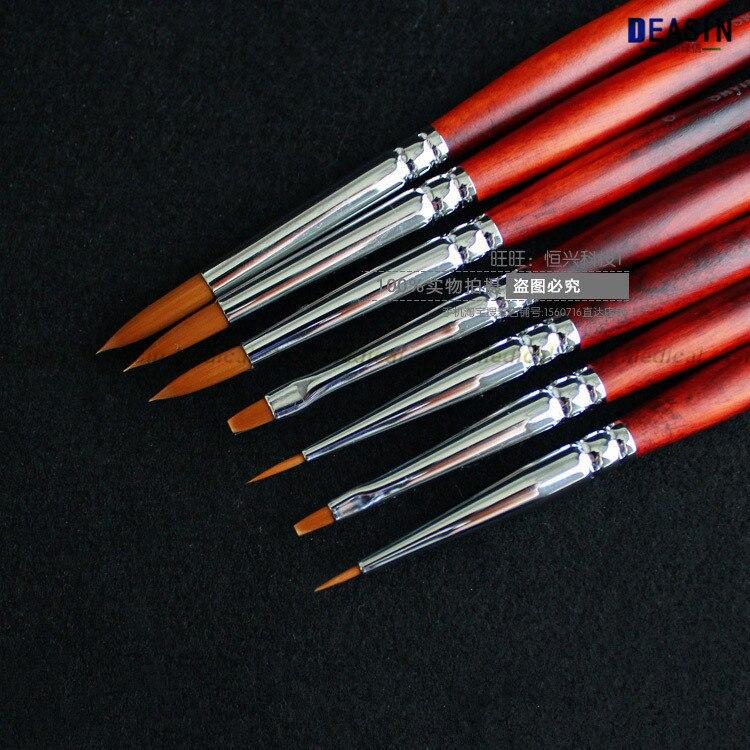 1 ensemble de stylo en porcelaine dentaire stylo émaillé outils de mécanicien dentaire