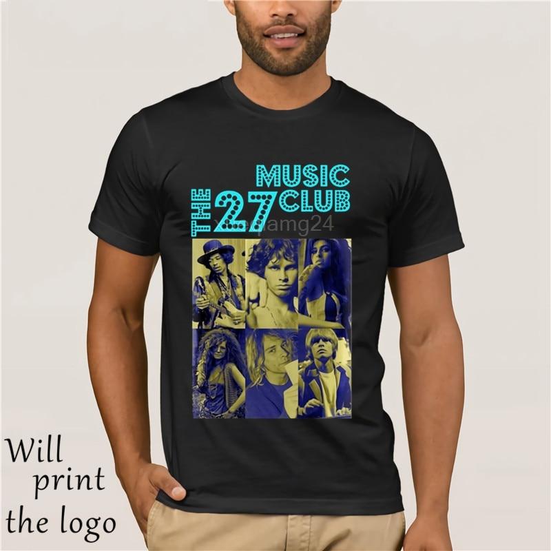 Para Única Club Y Hombre La Moda Exclusiva De Música 100Algodón Camiseta 27 Camisetas H2I9WEYD