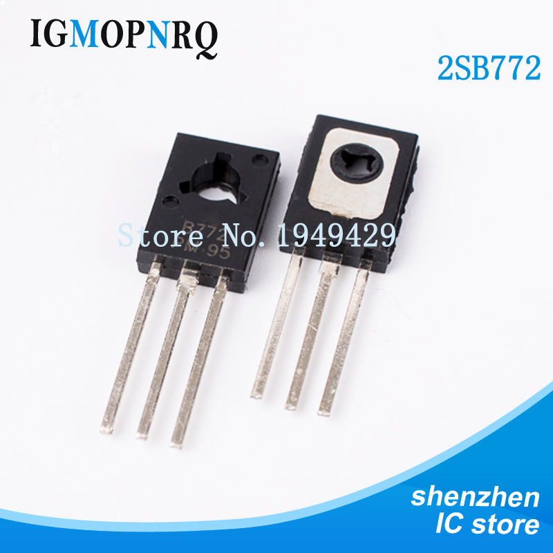 top 10 largest b772 transistor ideas and get free shipping