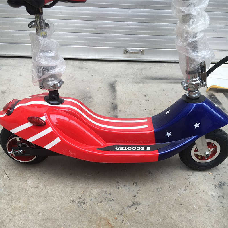 Scooter Sidecar Kits