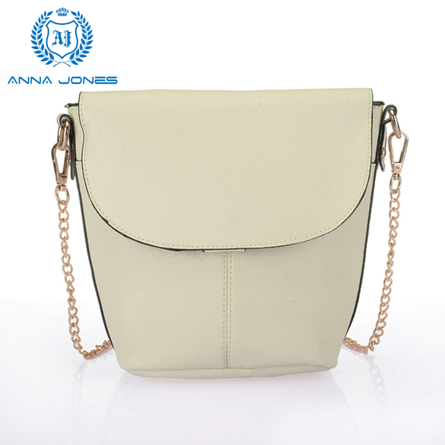Aliexpress.com : Buy ANNA JONES 2017 Mini Small Womens Shoulder ...