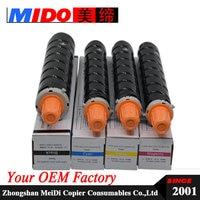 NPG52 NPG 52 GPR36 GPR 36 EXV 34 copier toner cartridge for IR ADV C2020 2025 2030 2220 2225 2230 2220