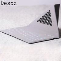 Desxz 7 9 In Case For Ipad1 IPad Mini 1 2 3 4 Wireless Bluetooth Keyboard