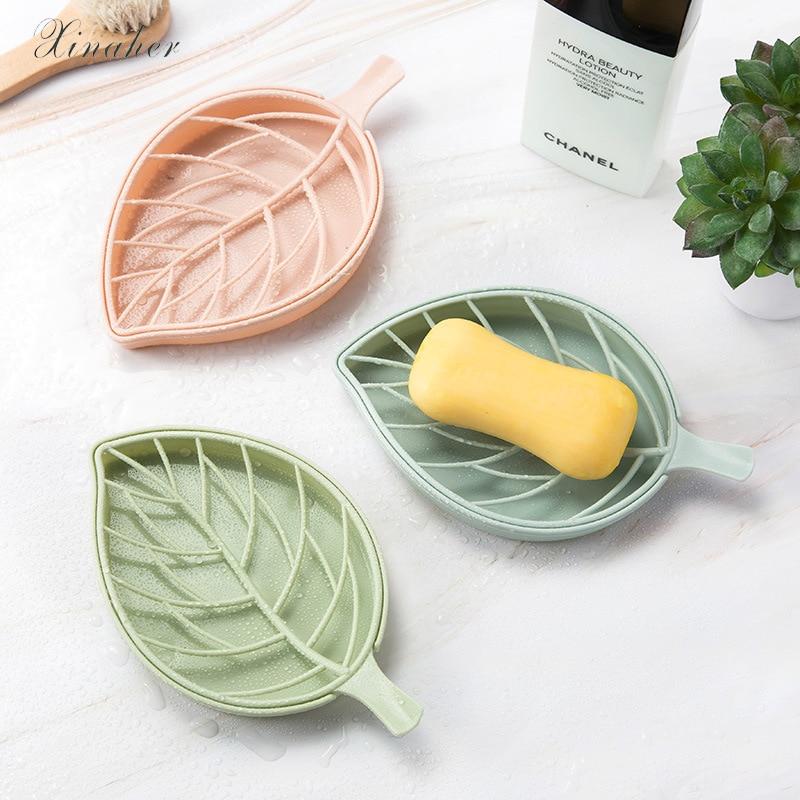 Soap saver environmental protection mildew creative drain soap pad anti skid  XS