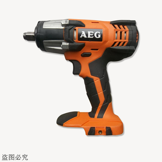 C Aeg 18v Lithium Rechargeable 1 2 Impact Wrench Strong Aftermarket Electric Gun Air