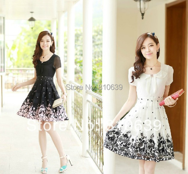 Party Dresses for Young Women