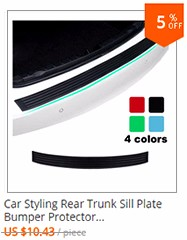 кожа носорога бампер автомобиля хороший план для защиты при Porsche Vinyl ясно перспектива плёнки 20 см х 5 м бесплатная доставка