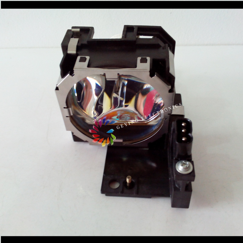 Original Projector Lamp RS-LP05 NSHA230W With Module For Ca non REALiS SX800 XEED SX80 XEED SX800 REALiS SX80 sekond oem ushio lamp bulb rs lp02 w housing for canon realis sx6 realis x600 xeed sx6 xeed x600