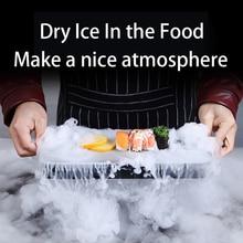Japanese Tableware Hotel Restaurant Sushi salmon sashimi plate dry ice tray sushi plate