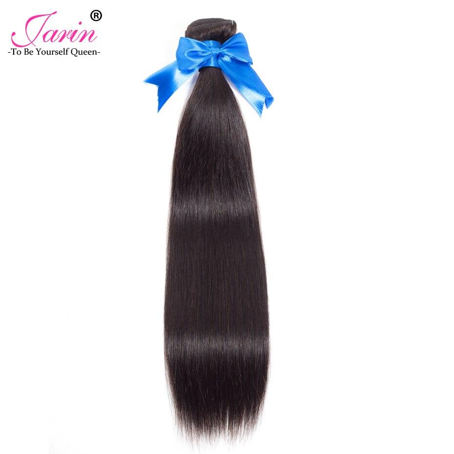 Малайзии прямые волосы один Комплект 8 -28 длинные дюймов натуральный Цвет необработанные Xuchang Jarin прямые человеческие Инструменты для зав...