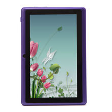Original iRULU eXpro X1 7 » Tablet Allwinner Quad Core Android 4.4 8GB ROM Dual Cam support WiFi OTG Free RU Keybaord