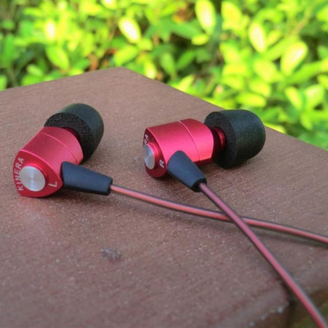 Original Kinera BD002 Metal Híbrido Fone de Ouvido Em fones de Ouvido de Alta Fidelidade de Graves fone de Ouvido Estéreo Fones de Ouvido DJ Fone De Ouvido fone de ouvido fones de Ouvido