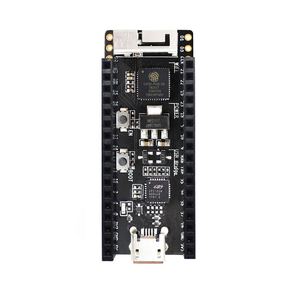 Image 2 - ESP32 PICO KIT ESP32 SiP Development Board-in Replacement Parts & Accessories from Consumer Electronics