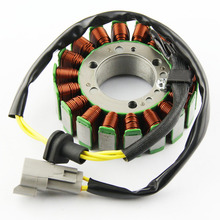 Motorboat Ignition Magneto Stator Coil for Sea-doo Challenger 180 1500 cc hp 260 RXP X Engine Generator