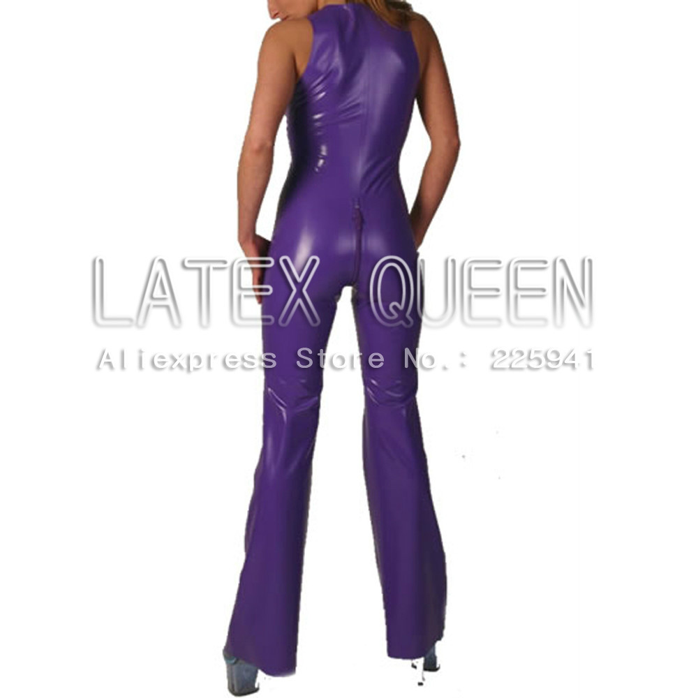 Costume De 1 Latex Hot Pc Mince xqfBCpw