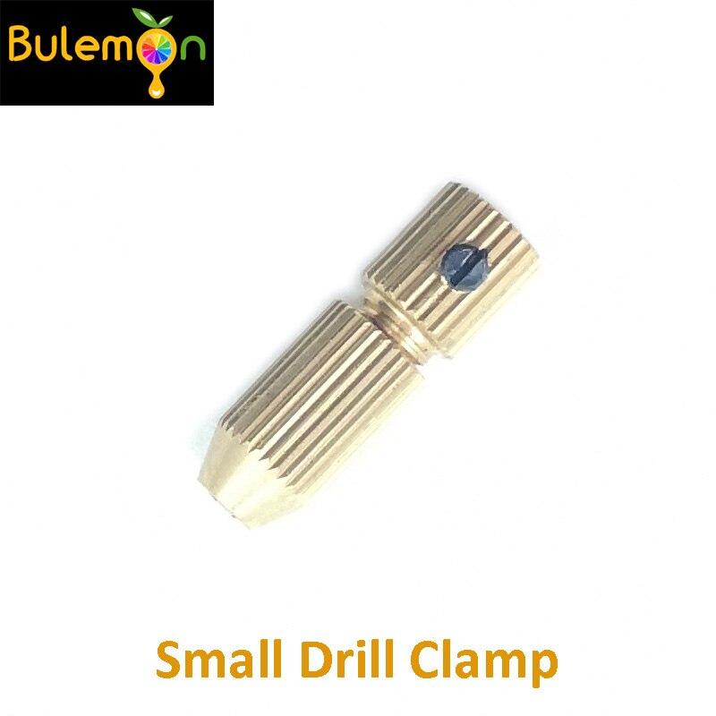 Small Drill Clamp, Trumpet Drill