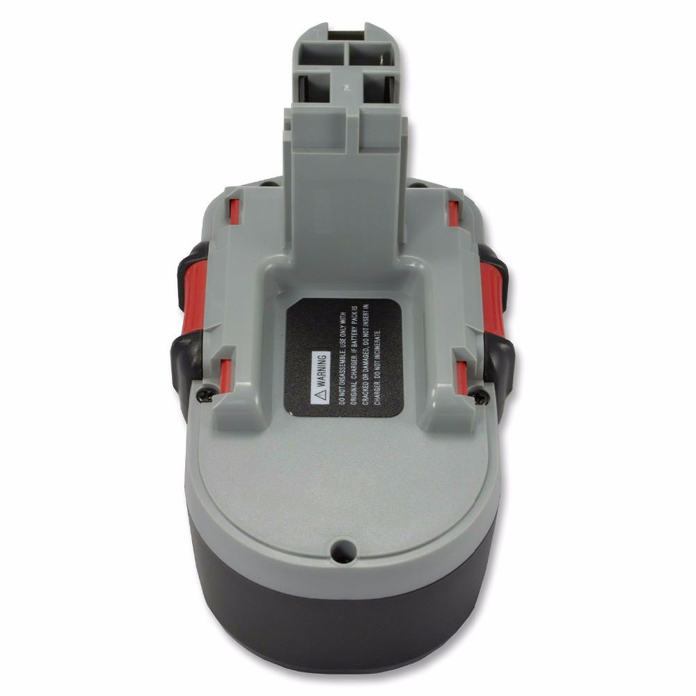 For <font><b>Bosch</b></font> 18V 3500mAh BAT025 Rechargeable <font><b>Battery</b></font> Ni-CD Power Tools Bateria for Drill GSB <font><b>18</b></font> VE-2, <font><b>PSR</b></font> 18VE, BAT026 image