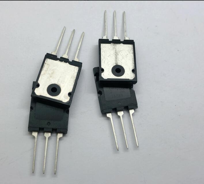 2N3773 NPN Transistor TO-3 ON top