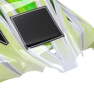 Image 5 - LeadingStar Wltoys A959 RC Car Spare Parts Car Body Shell Top Car Canopy