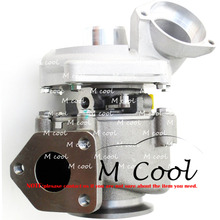 New Turbocharger Without Electronic Actuator For BMW 1 Series E87 120d 3 320d 4913505620 4913505670 4913505651 4913505640